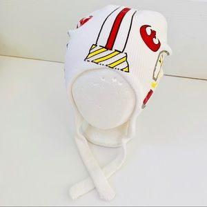 🎁 Star Wars Helmet Design Bonnet